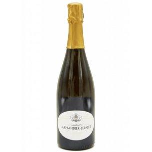 Champagne Larmandier-Bernier Larmandier-Bernier Latitude Blanc de Blancs Extra Brut NV, France