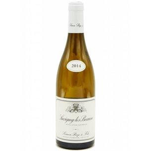Domaine Simon Bize et Fils Simon Bize et Fils 2014 Savigny Blanc Les Beaune, Burgundy