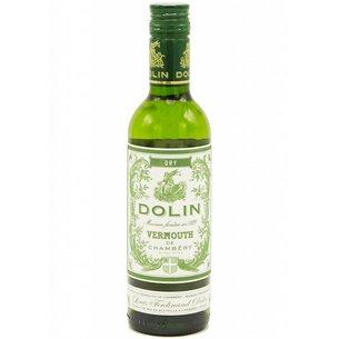 Dolin Dolin Dry Vermouth, Half