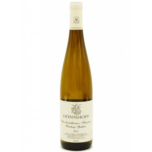 "Donnhoff Donnhoff 2015 Schlossbockelheimer Felsenberg Riesling Spatlese ""Felsenturmchen"", Germany"