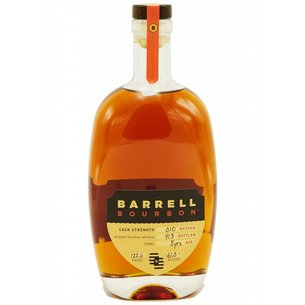 Barrell Craft Spirit Barrell Craft Spirit, Barrell Bourbon #10, Tennessee