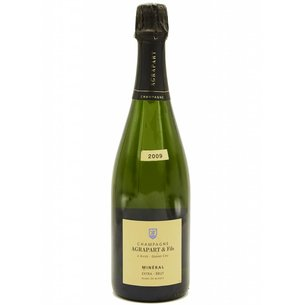 Agrapart Agrapart 2009 Mineral Blanc de Blancs Extra Brut, France