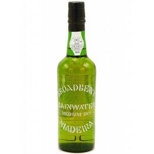 Broadbent Selections Broadbent NV Rainwater Madeira, Half