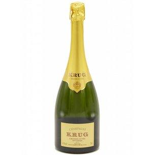Krug Krug MV Champagne Brut Grand Cuvee Edition 159