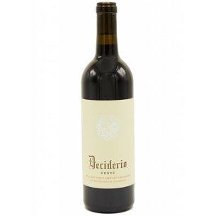 """Deciderio Hernandez 2013 """"Old Vine"""" Cabernet Sauvignon, Central Coast, California"""