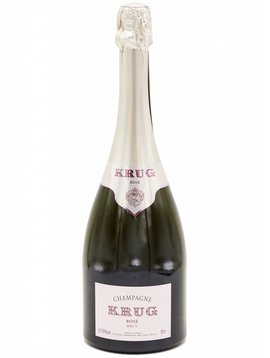 Krug Krug NV Brut Rose Champagne, France