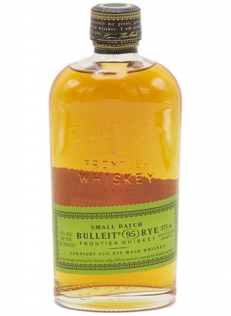 Bulleit Bulleit Rye Whiskey, Half