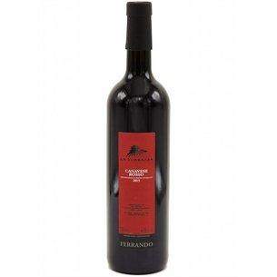 """Ferrando Ferrando 2015 Canavese Rosso """"La Torrazza"""", Piedmont"""