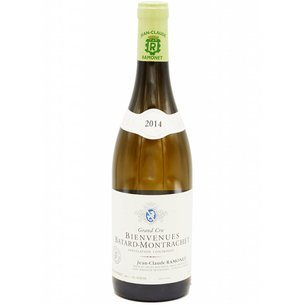 Domaine Jean-Claude Ramonet JC Ramonet 2014 Bienvenues Batard-Montrachet White, Burgundy
