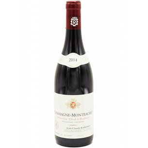 Domaine Jean-Claude Ramonet JC Ramonet 2014 Chassagne-Montrachet Clos De La Boudriotte, Burgundy