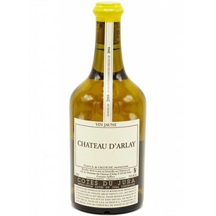 Chateau d'Arlay Chateau d'Arlay 2008 Vin Jaune (620ml), France