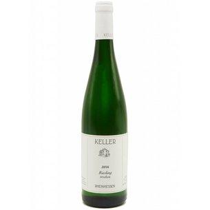 Weingut Keller Keller 2016 Riesling Trocken, Germany