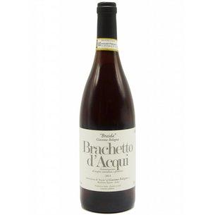 Braida Braida 2015 Brachetto d'Acqui, Dessert