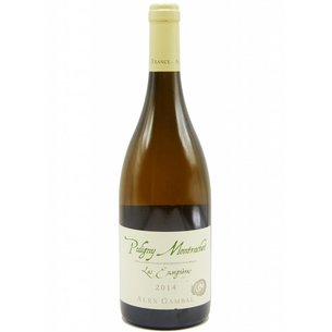 Alex Gambal Gambal 2014 Puligny-Montrachet Enseignres, Burgundy