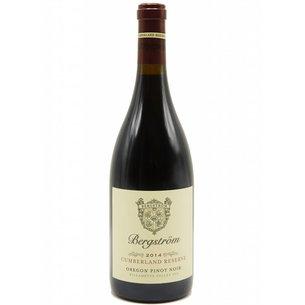 Bergstrom Bergstrom 2014 Cumberland Reserve Pinot Noir, Oregon