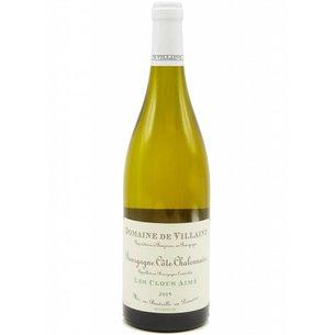 Domaine A & P Villaine Domaine A. & P. de Villaine 2015 Bourgogne Blanc Les Clous Aimé, France