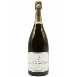 Billecart-Salmon Billecart-Salmon NV Brut Blanc de Blancs Grand Cru, Magnum