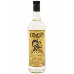 Cimarron Cimarron Tequila Blanco 100% Agave Jalisco, Mexico