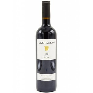 """Clos I Terrasses Clos I Terrasses 2014 """"Clos Erasmus"""" Priorat Red, Spain"""