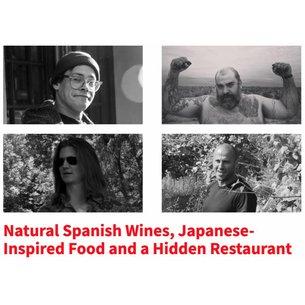 Spanish Wine Dinner @ dinnertable nyc on October 30th, 7:30