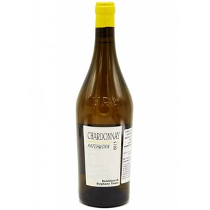 Benedicte & Stephane Tissot Benedicte & Stephane Tissot 2016 Patchwork Arbois Chardonnay, Jura