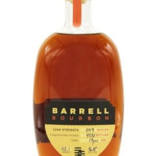 Barrell Craft Spirit Barrell Craft Spirit, Barrel Bourbon #14 109.4pf Tennessee