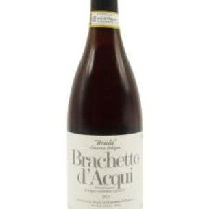 Braida Braida 2017 Brachetto d'Acqui, Dessert