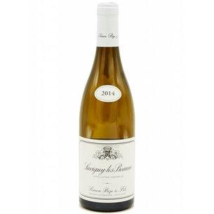 Domaine Simon Bize et Fils Simon Bize et Fils 2015 Savigny Blanc Les Beaune, Burgundy