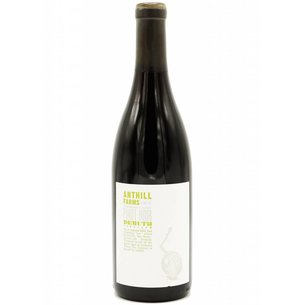 Anthill Anthill Farms Winery 2015 Demuth Vineyard Pinot Noir Anderson Valley, California