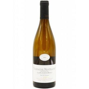 "Domaine Darviot-Perrin Domaine Darviot-Perrin 2014 Chassagne-Montrachet ""Blanchot Dessus"" Burgundy, France"