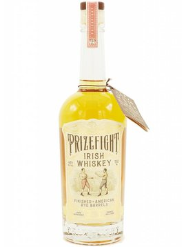 Tamworth Distillery Tamworth Prizefight Rye Finish Irish Whiskey, New Hampshire