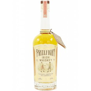 Tamworth Distillery Tamworth Prizefight Rye Finish Irish Whiskey, New Hampshire