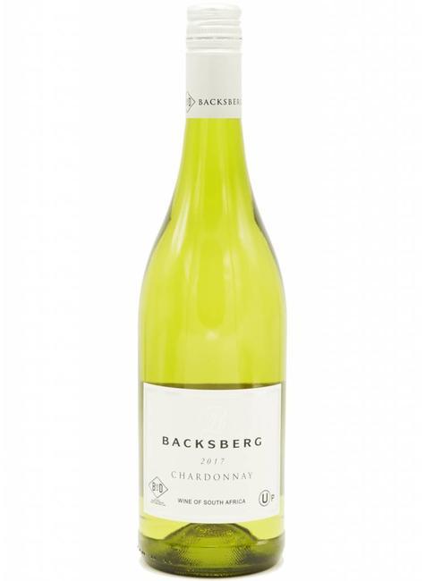 Backsberg Backsberg 2017 Mevushal Chardonnay, South Africa
