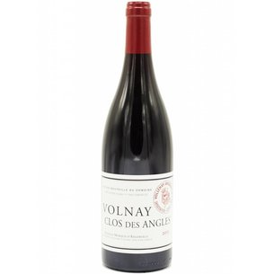 Domaine Marquis D Angerville Domaine Marquis d'Angerville 2015 Volnay 1er Cru Clos Des Angles Burgundy, France