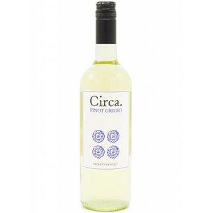 Circa Circa 2016 Veneto Pinot Grigio, Italy