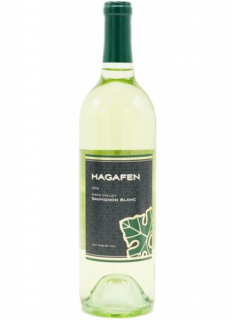 Hagafen Cellars 2016 Mevushal Sauvignon Blanc Napa Valley  sc 1 st  Convive Wine and Spirits & Hagafen Cellars Hagafen Cellars 2016 Mevushal Sauvignon Blanc Napa ...