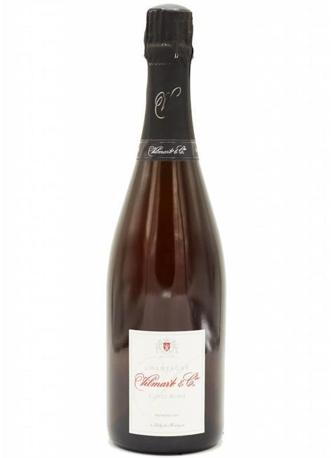 "Vilmart & Cie Vilmart & Cie NV ""Cuvee Rubis"" Rose Champagne"