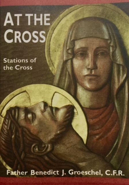 At the Cross Booklet