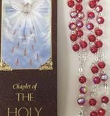 Holy Spirit Chaplet w/Rosary