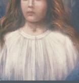 St. Maria Goretti Prayer Card