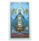 Oracion Virgen de San Juan