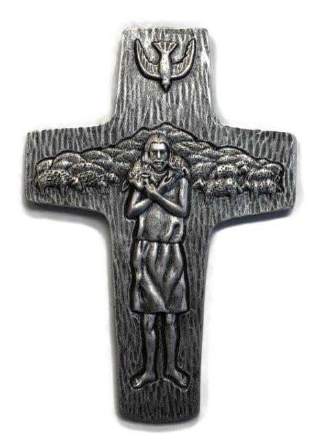 Pectoral Wall Cross