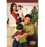 Los Doce Dias de Navidad Folleto