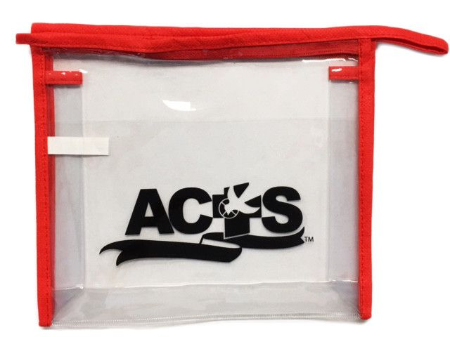 ACTS Toiletry Bag