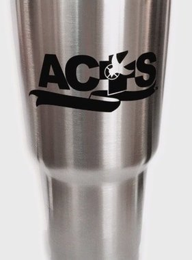 ACTS 30oz Stainless Steel Tumbler