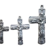 Trinity Cross w/Black Cord