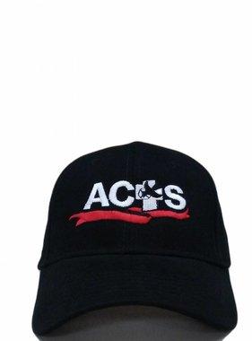ACTS Ribbon Logo Cap