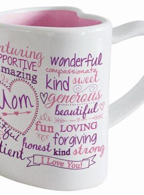 Mother's Day Coffee Cup