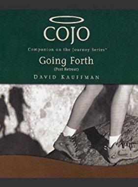 COJO Going Forth CD David Kauffman
