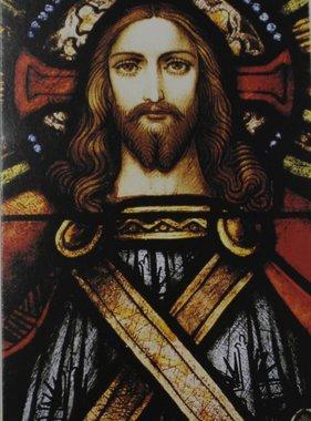 Anima Christi Prayer Card